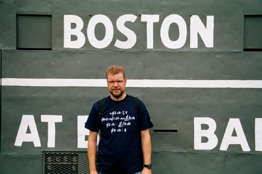 Rock Bottom Cafe Boston